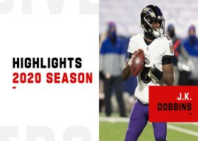 Lamar Jackson highlights | 2020 season