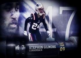 'Top 100 Players of 2021': Stephon Gilmore | No. 47