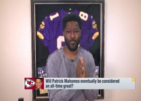 'GMFB' forecasts how Patrick Mahomes' legacy will shake out