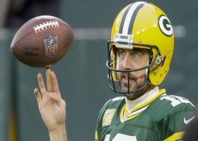 Dales: Love faces 'incredibly intense learning process' in Rodgers' absence