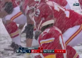 Best snow moments from Broncos vs. Chiefs | Week 15