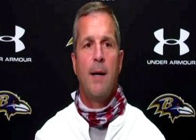 Are Ravens considering signing AB? John Harbaugh answers