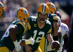 Aaron Rodgers' best plays from 3-TD game | Week 6