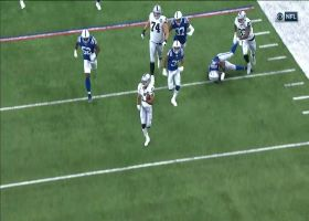 Can't-Miss Play: Trevor Davis hits turbo for 60-yard TD sprint on reverse