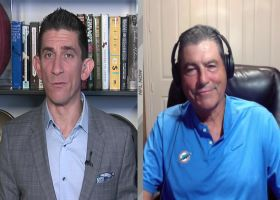 Dolphins color analyst Joe Rose explains how Tua can win QB1 job