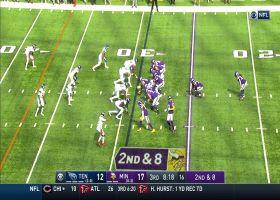 Every Justin Jefferson touchdown   2020 season