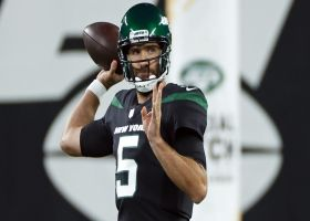 Garafolo discusses outlook for Jets, Flacco in Week 5 vs. Cardinals