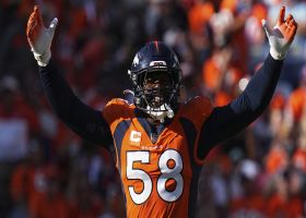 Von Miller September highlights | NFL Players of the Month