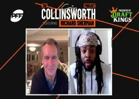 Richard Sherman reveals Mahomes play that 'blew him away' in SB LIV