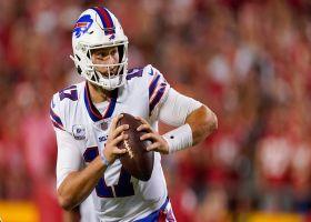 True View: Bills win AFC Championship rematch | Week 5