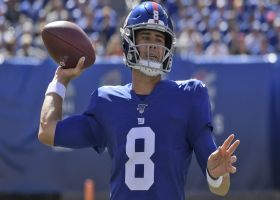 'GMFB': Where Giants must improve in '20