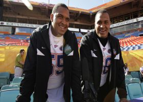 Maurkice and Mike Pouncey announce their retirement from the NFL