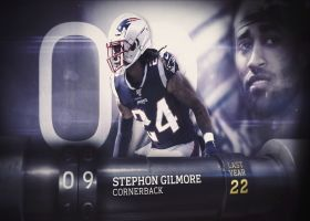 'Top 100 Players of 2020': Stephon Gilmore | No. 9