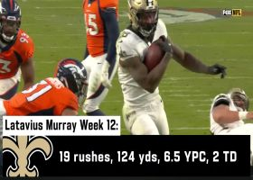 Saints vs. Falcons preview | Week 13