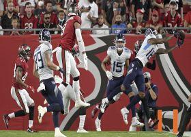 Titans' top plays vs. Buccaneers | Preseason Week 2