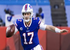 Daniel Jeremiah re-ranks the 2018 quarterback class