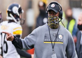 Have Steelers made enough moves to repeat as AFC North champs? | 'NFL Total Access'