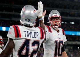 Patriots' top plays vs. Giants | Preseason Week 3