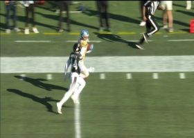 Golladay fakes out Humphrey for 59-yard gain