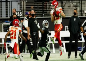 Daniel Sorensen seals Chiefs' HUGE win over the Raiders