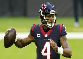 Rapoport: Teams have 'started calling' Texans about Deshaun Watson