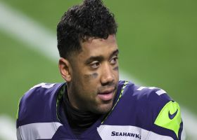 'Move the Sticks': Breaking down the reported rift between Seahawks, Wilson