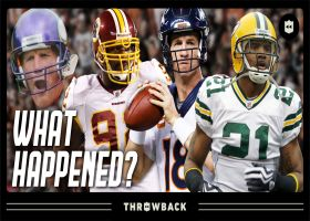 NFL Throwback: What happened to every superstar free agent?