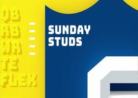 Fantasy winners from Week 5   'NFL Fantasy Live'