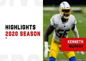 Kenneth Murray highlights | 2020 season
