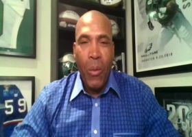 Seth Joyner weighs in on the Eagles' struggles in 2020