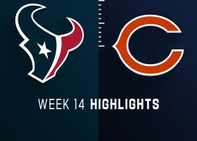Texans vs. Bears highlights | Week 14