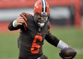 Rookies who will be money in fantasy next season | NFL Fantasy Live