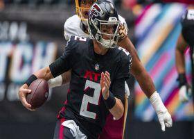 Matt Ryan's best plays from 4-TD game | Week 4