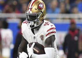 Florio's five favorite flex starts for Week 2 | 'NFL Fantasy Live'