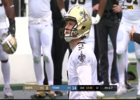 Wil Lutz sets new franchise record with most successful field goals in a season