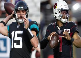 PFF's Top 5 second-year QBs for 2020 season