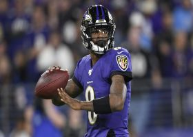 Casserly: Two areas Lamar Jackson can improve on in 2020