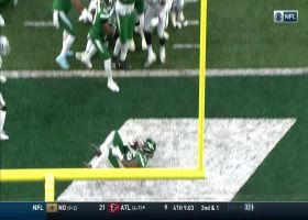 Ty Johnson gives Jets the lead with TD run