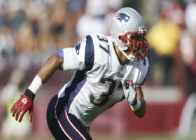 Trotter: Rodney Harrison is one of the great safeties in history