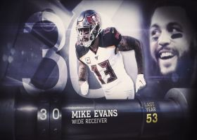 'Top 100 Players of 2020': Mike Evans | No. 30