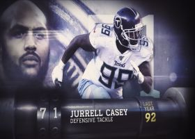 'Top 100 Players of 2020': Jurrell Casey | No. 71