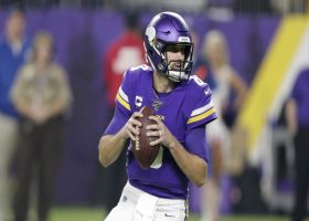 Is Vikings' 2020 success reliant on Kirk Cousins?