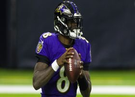 The Bur-Lesson: Why Lamar Jackson is even more dangerous in '20