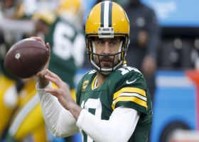 Rapoport reveals 'most striking' information he has on Rodgers right now