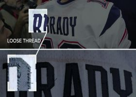'The Great Brady Heist': Authorities recover Brady's stolen jersey and more