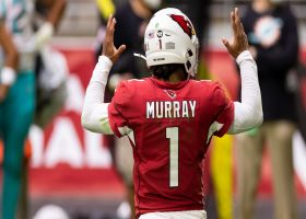 Omar Ruiz: Kyler Murray trying to master the 'minutiae' of the QB position