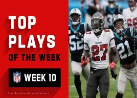Top plays of the week | Week 10