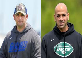 Giants or Jets: Which N.Y. team will be most improved in '21?