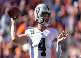 Marc Ross: One upcoming game that will be a 'true test' of Raiders' playoff hopes