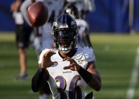 Schrager reveals Ravens' 'next great safety' prospect entering 2020